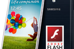 Как установить Flash Player (флэш) на Galaxy S4 и заставить его работать!?