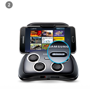 button-S-Console-on-joystick-Galaxy